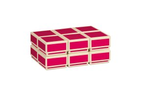 GIFT HARD BOX SMALL PINK